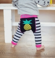 Leggins-Pinapple